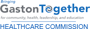 Gaston County Healthcare Comission
